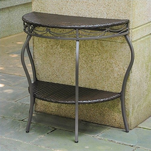 patio console table - 6