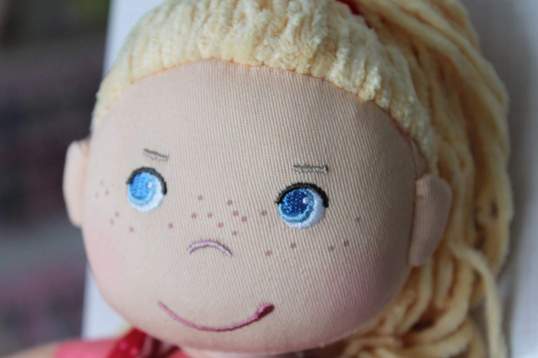 HABA 302108 accesorio para muñecas - Accesorios para muñecas (1.5 yr(s), Multicolor, Polyester, Girl, 250 g): Amazon.es: Bebé