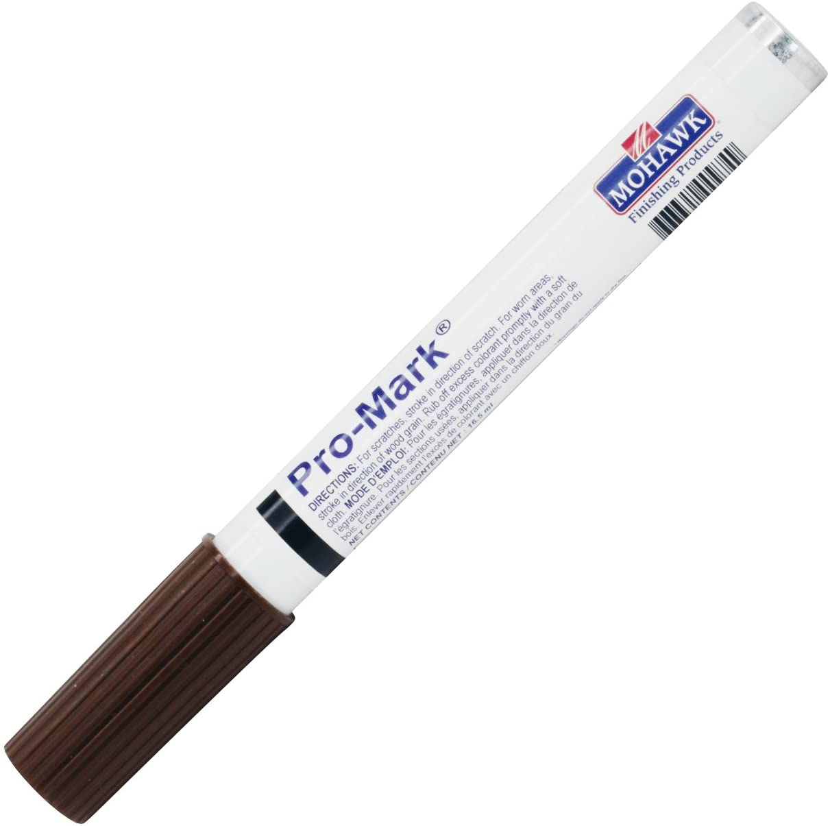 Mohawk Pro Mark Wood Furniture Cabinet Floor Touch Up Marker Espresso Kmc M267-0034 (1 Pack)