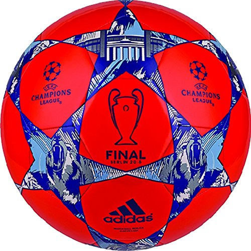 uefa champions league ball size 4 - 3