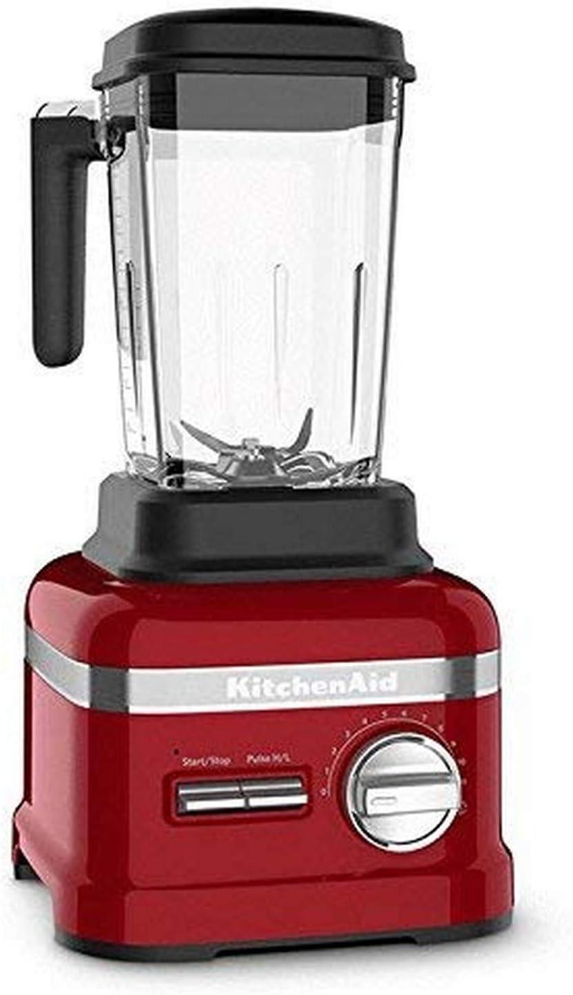 KitchenAid KSB7068OB Pro Line Series Licuadora, 3.5 HP: Amazon.es: Hogar