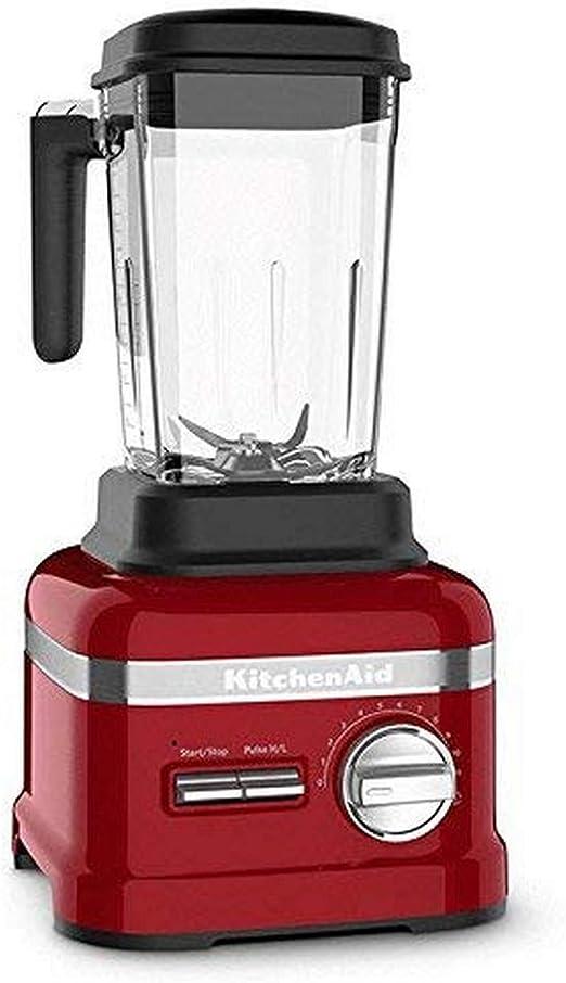 KitchenAid KSB7068OB Pro Line Series Licuadora, 3.5 HP: Amazon.es ...