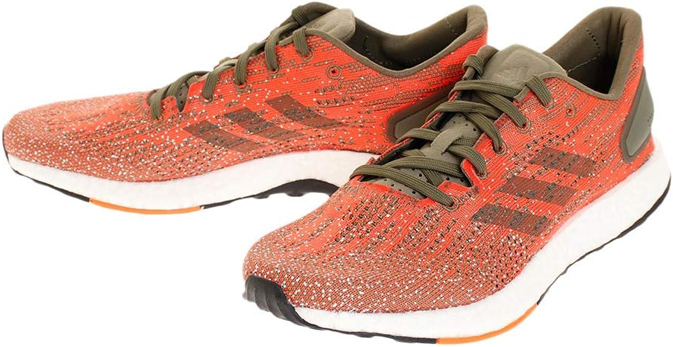 Adidas Pure Boost DPR Zapatillas para Correr - SS19-41.3: Amazon.es: Zapatos y complementos