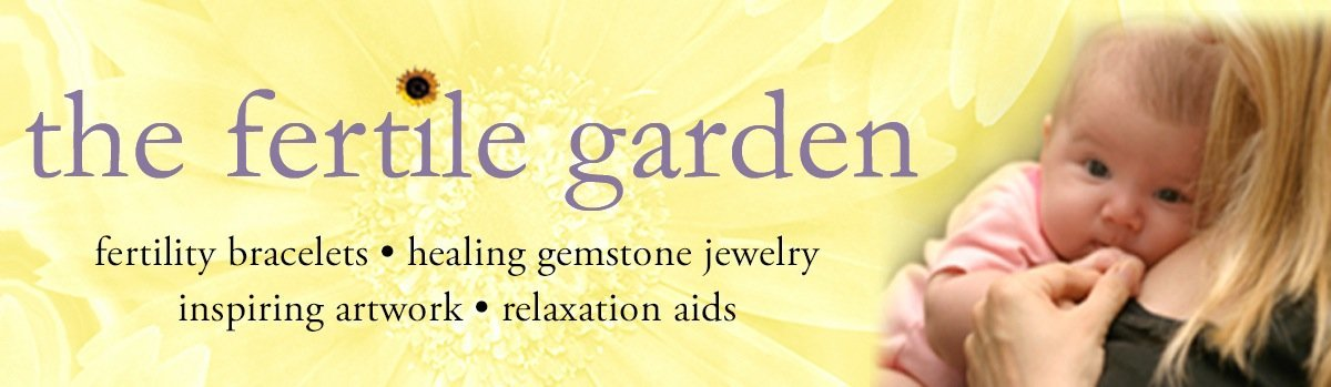 Healing Gemstone Jewelry by The Fertile Garden