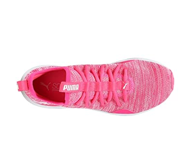 brand new 86471 1d6b0 Women s Incite Modern WNS Knockout Pink White Running Shoes-4 UK India (37  EU) (19161403)  Amazon.in  Shoes   Handbags