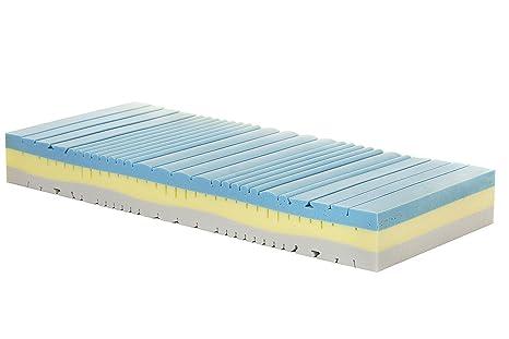 Materassimemory - Materasso Singolo modello Melody, misura 80x190 ...