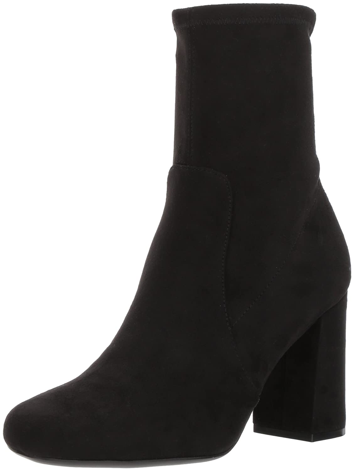 Naturalizer Women's Rebecca Boot B06W56MQJB 11 W US|Black