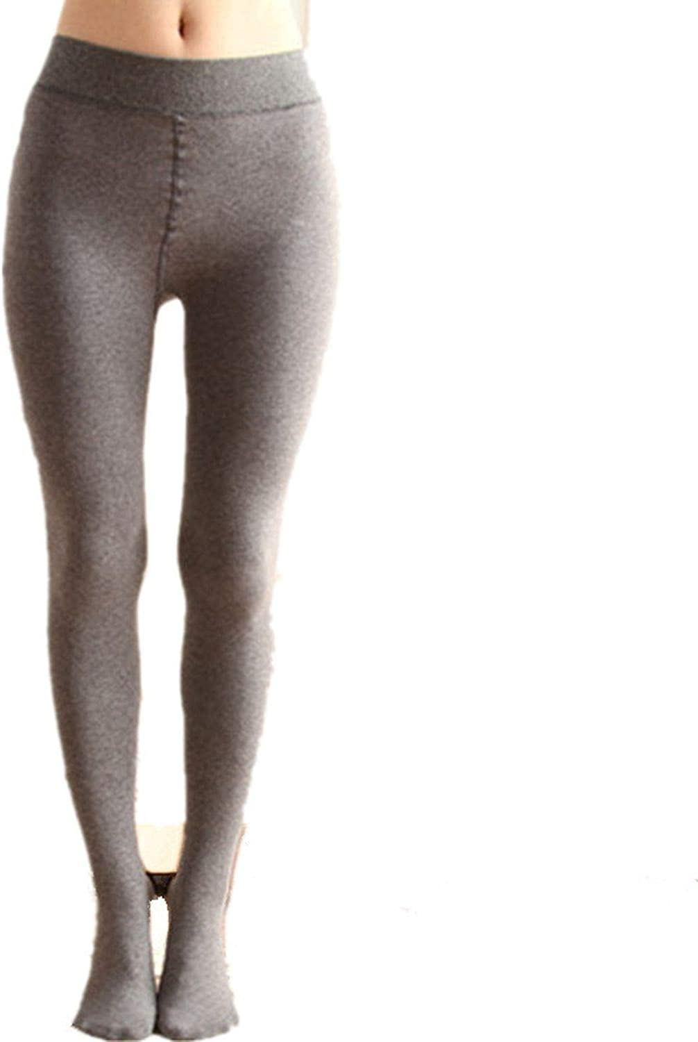 NA Winter Tights Legs Pantyhose Thin Cashmere Keep Warm Tights Women Pantys