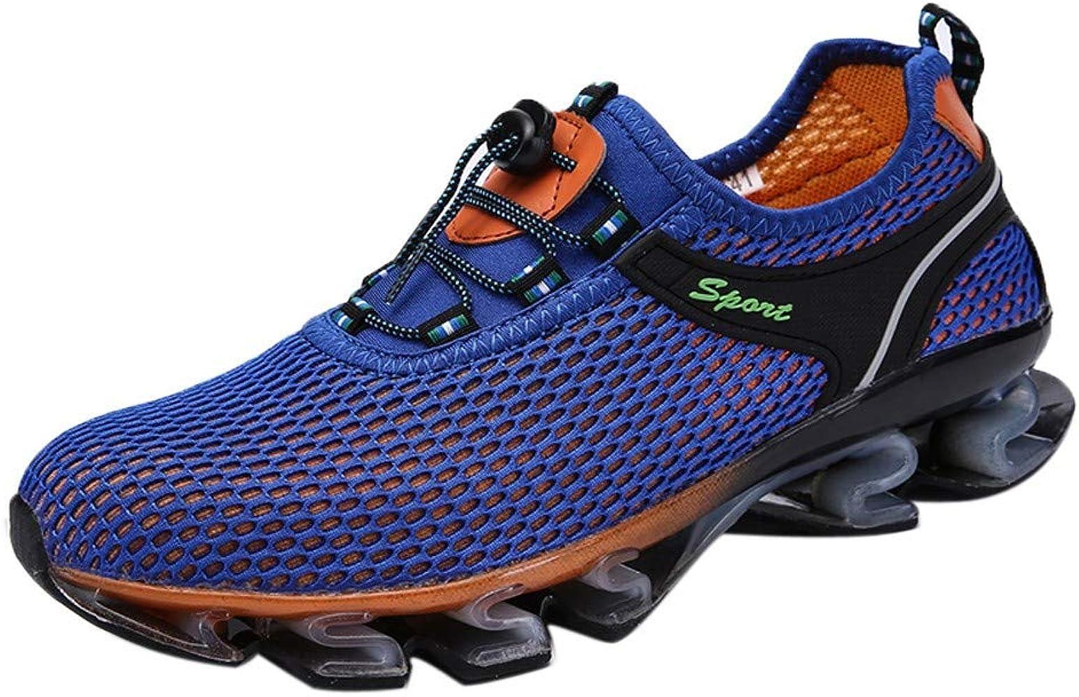 Berimaterry Zapatillas de Running para Mujer Zapatillas de Hockey para césped Turf para Mujeres, Zapatillas Deportivas para Exteriores Correr Air Amortiguación: Amazon.es: Ropa y accesorios
