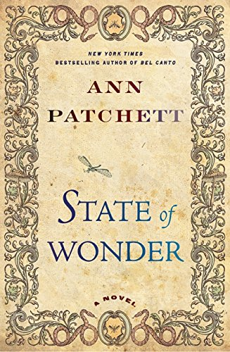 Cover of State of Wonder