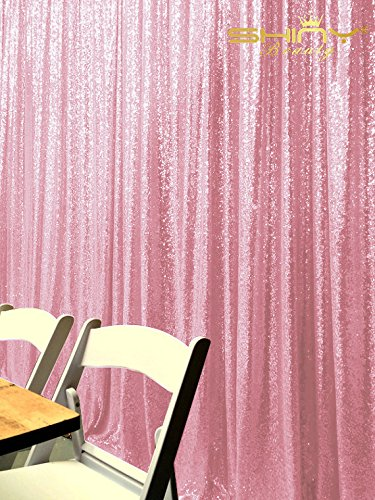 photo booth background photography backdrop shinybeauty photobooth background best choice4ftx7ftpinksequin backdrops sequin fabric amazoncom choice4ftx7ft