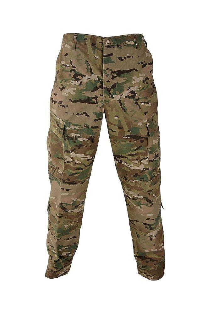 Genuine Issue (GI) Military BDU Multicam Pants