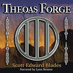Theoas Forge Audiobook