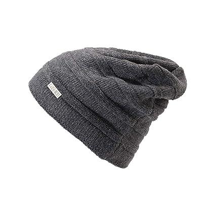 3c0f35bc50d Amazon.com  Birdfly en Women Warm Crochet Winter Plus Velvet Ear ...