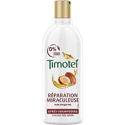 Timotei - Acondicionador Reparación Intensa 300 ml – Pack ...