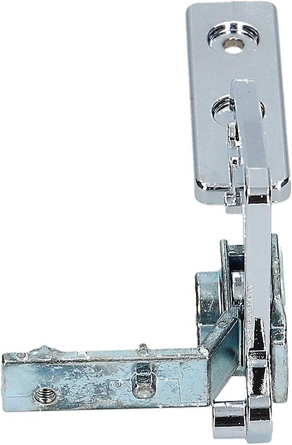 Bisagra de puerta ORIGINAL Tapa del cargador superior derecha ...