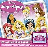 Disney Princess Sing-Along /  Various
