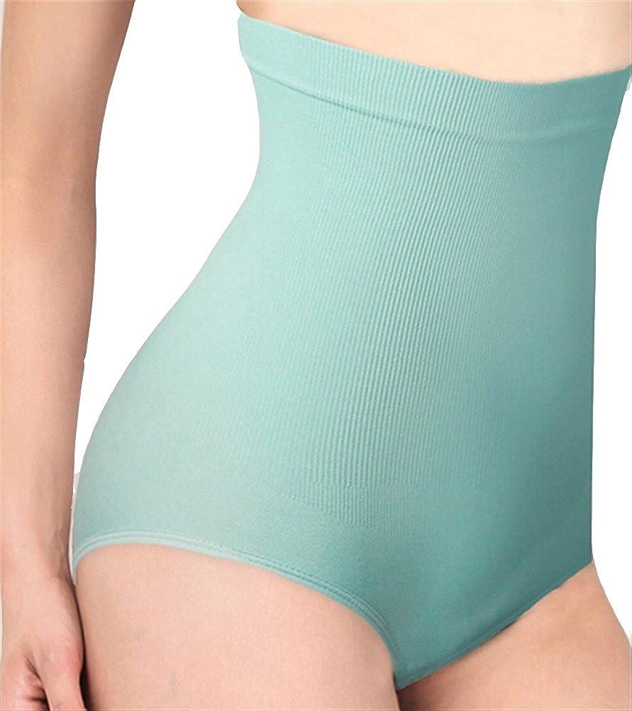 Instant Tummy Waist Cincher Shapewear Elastic Hi-waist Hip Breathable Underwear