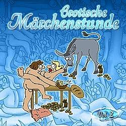 Erotische Märchenstunde Vol. 2