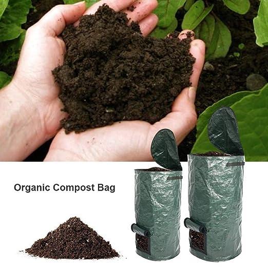 Bolsa de Compost, Bolsa de Compost de PE Bolsas de desechos de ...