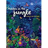 Search and Find -- Hidden in the Jungle