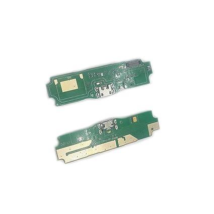 USB Dock Charging Port PCB Board for Xiaomi Redmi 5