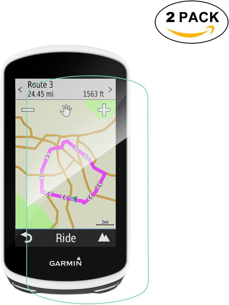 Garmin Edge 1030 pantalla lfotpp 9H Resistente a los arañazos ...
