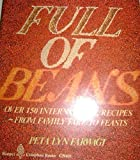 Full of Beans, Peta L. Farwagi, 0060906014