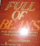 Full of Beans, Peta L. Farwagi, 0060906014