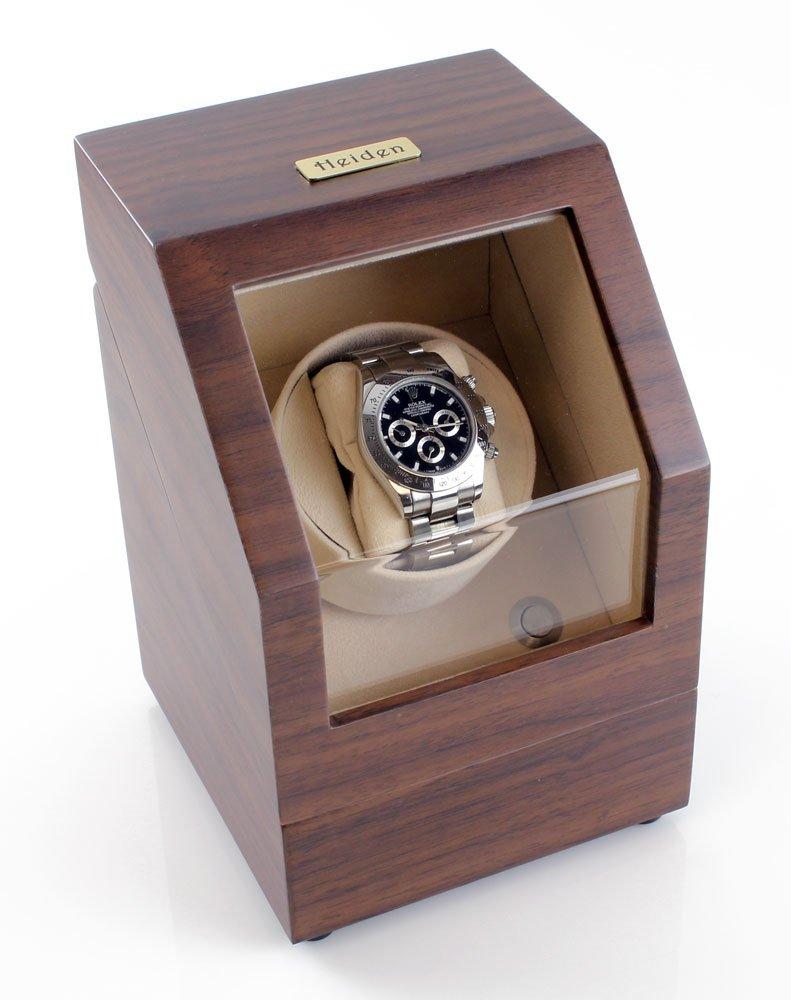 Heiden Battery Powered Single Watch Winder