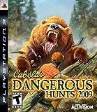 Cabela's Dangerous Hunts '09 - Playstation 3