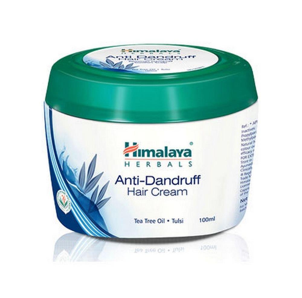 Himalaya Anti-Dandruff Hair Cream