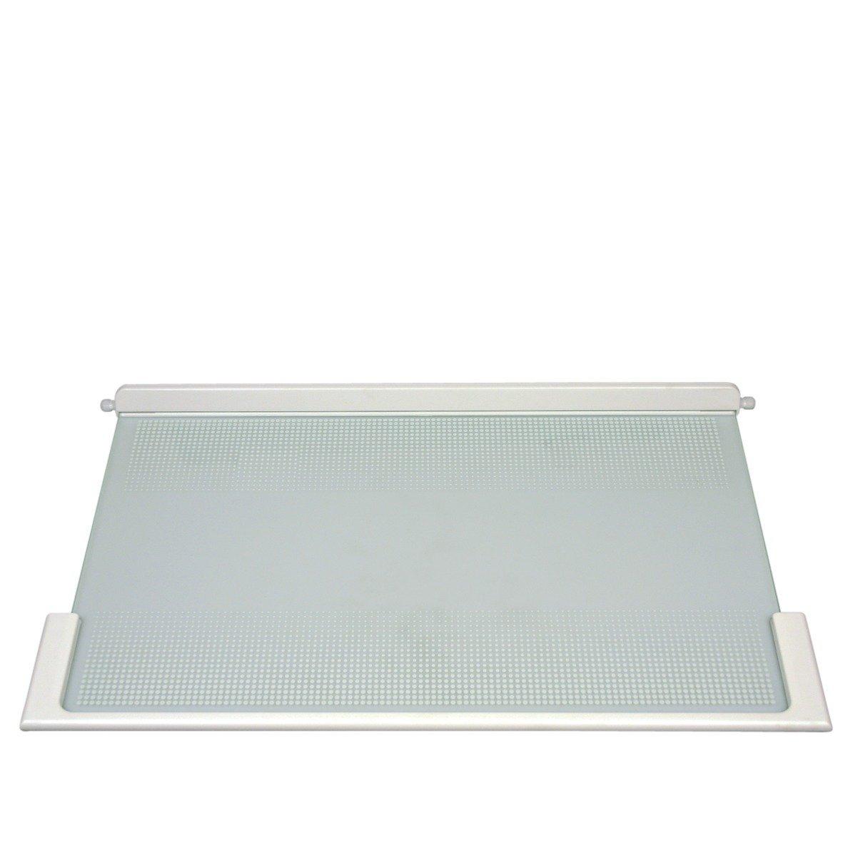 Kühlschrank Einlegeboden / Glasplatte / Gemüsefach - Strukturglas ...