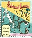 Lear's Nonsense ABCs, Edward Lear, 0894719858