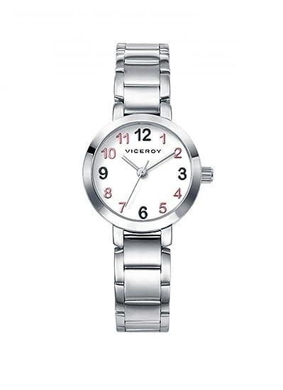c0f97a4effed reloj viceroy niña comunion 40894-05  Amazon.es  Relojes