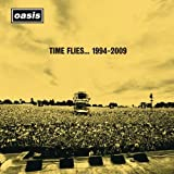oasis deluxe - Time Flies... 1994-2009 Box set, Limited Edition Edition by Oasis (2010) Audio CD