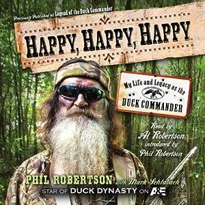 Happy, Happy, Happy Audiobook