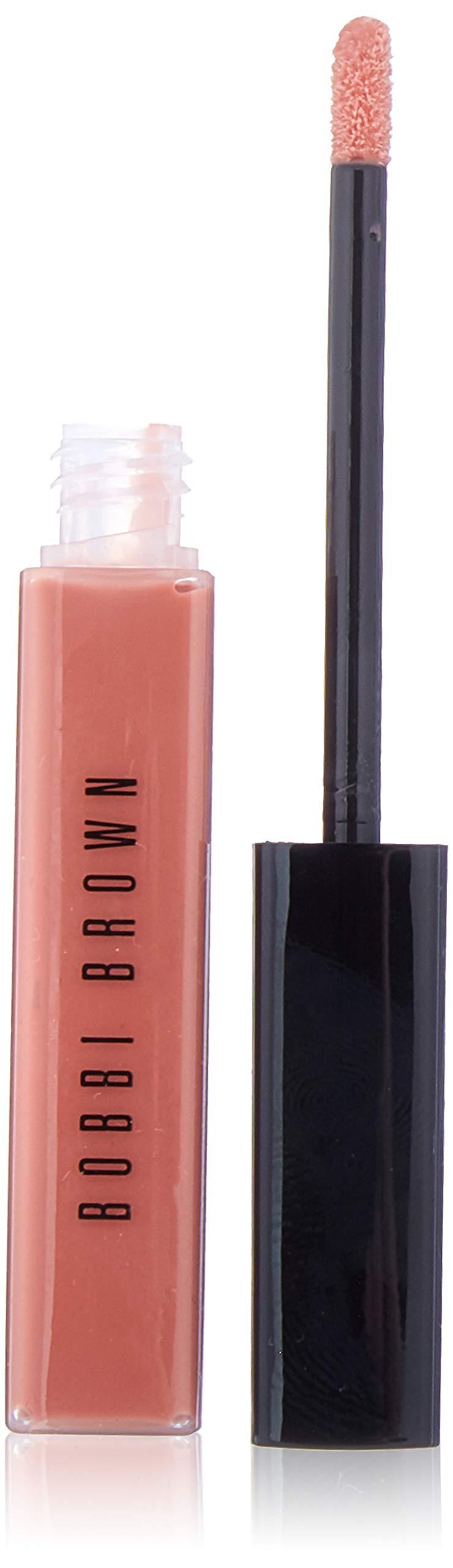 Bobbi Brown Lip Gloss 21 Pink Beige for Women, 0.24 Ounce