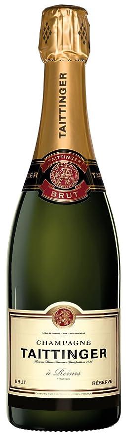 1 opinioni per Taittinger Brut 7010324 Champagne, Cl 75