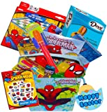 61ttSx3hj3L. SL160  Easter Gift Baskets for Boys   Spiderman