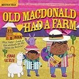 img - for Indestructibles: Old MacDonald Had a Farm book / textbook / text book