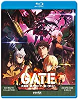 Gate [Blu-ray] from Section 23