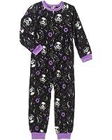 Star Wars Toddler Girl Hug Time Pajamas Blanket