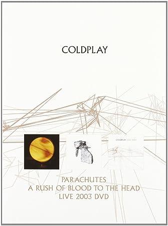 Gift Pack: Coldplay: Amazon.es: Música