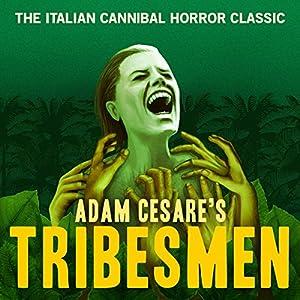 Tribesmen Audiobook