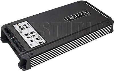 Hertz Audio HDP5 Class D Amplifier