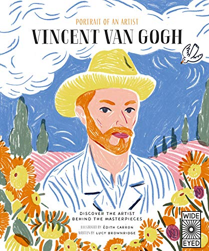 (Portrait of an Artist: Vincent van Gogh )