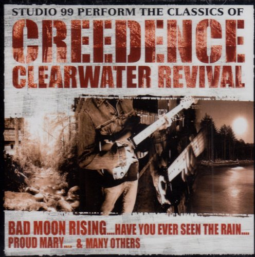 Tribute to Creedence Clearwater Revival - Creedence Clearwater Revival Covers
