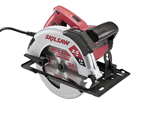 Skil 5680 02 15 amp 7 14 inch skilsaw circular saw with laser skil 5680 02 15 amp 7 14 inch skilsaw circular saw greentooth Images