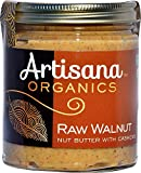 Artisana Raw Walnut 8-Ounce (Pack of 6) - Pack Of 6